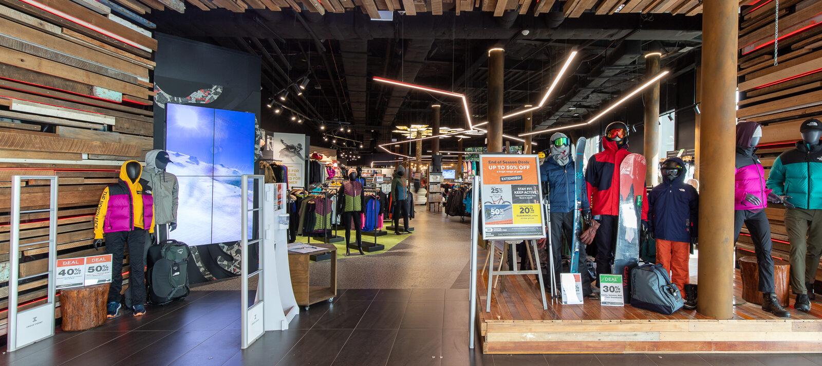 New storefront for Torpedo 7
