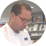 Gary Parker Unichem Pharmacist